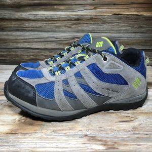 Columbia Redmond Waterproof Outdoor Youth Shoes